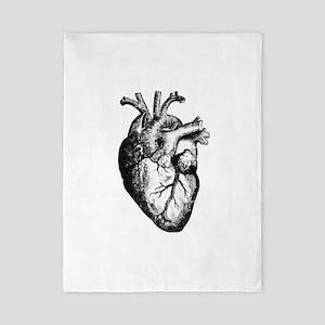 HEART Twin Duvet