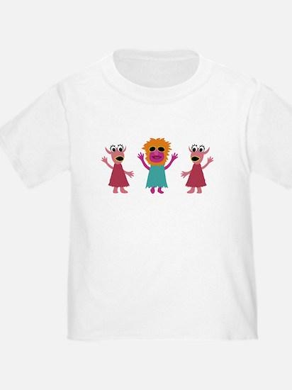 Mahna Kids Tee T-Shirt