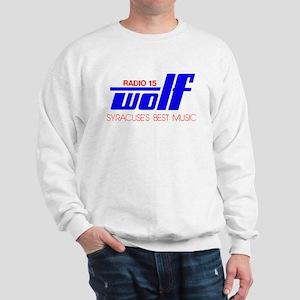 WOLF Syracuse '78 - Sweatshirt
