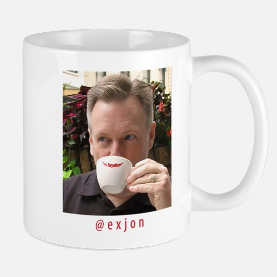 ExJon Mugs