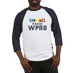WPRO Providence '65 - Baseball Jersey