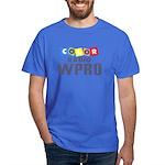 WPRO Providence '65 - Dark T-Shirt