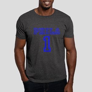 PHILADELPHIA #1 Dark T-Shirt