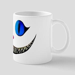 ALICE IN WONDERLAND: SMILE CUT 2000X1083 Mugs