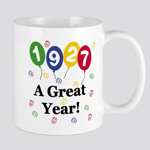 1927 A Great Year Mug