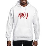 WROV Roanoke '68 - Hooded Sweatshirt
