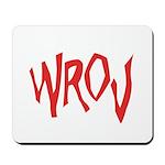 WROV Roanoke '68 - Mousepad