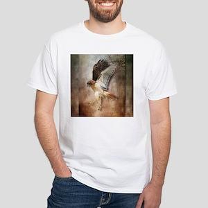 Evening Hawk T-Shirt