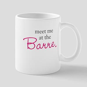 Meet Me Mugs