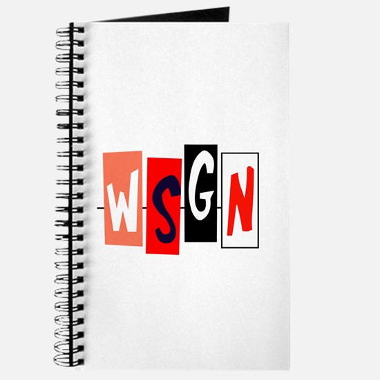WSGN Birmingham '67 - Journal