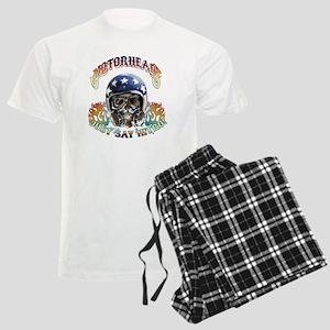 JUST SAY NITRO Men's Light Pajamas