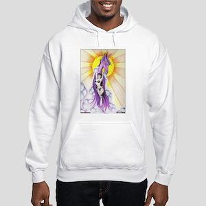 Lady of Dragon Sweatshirt