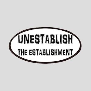 Unestablish the Establishment Patch