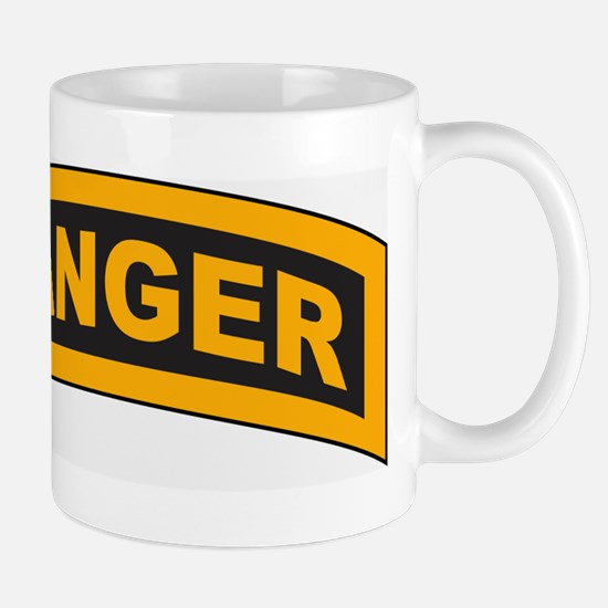 Ranger Tab [Converted] Mugs