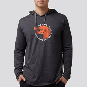Paragliding Long Sleeve T-Shirt