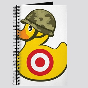 Army Duck Journal