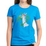Fairy Music Women's Dark T-Shirt