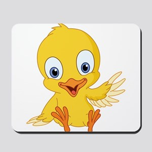 Cartoon Duck-2 Mousepad