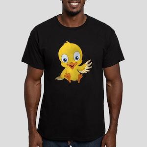 Cartoon Duck-2 T-Shirt