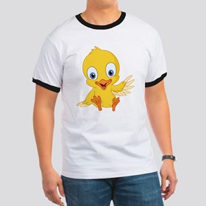 Cartoon Duck-2 T-Shirt