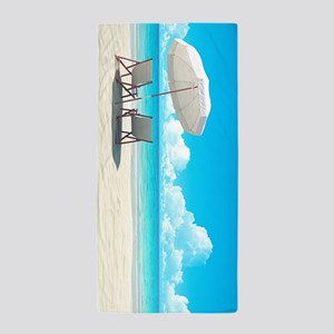 Beach Vacation Beach Towel