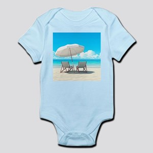 Beach Vacation Body Suit