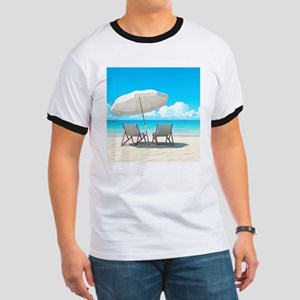 Beach Vacation T-Shirt