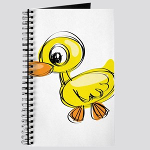 Sketched Duck Journal