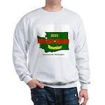 Sweatshirt Wa Logo