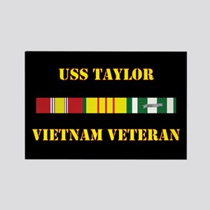 USS Taylor Magnets