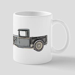 1932 Ford Mug