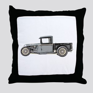 1932 Ford Throw Pillow