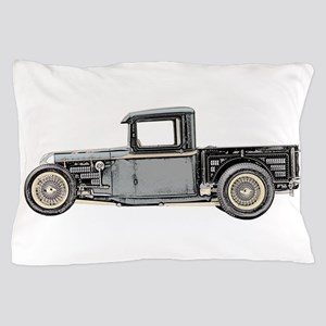 1932 Ford Pillow Case