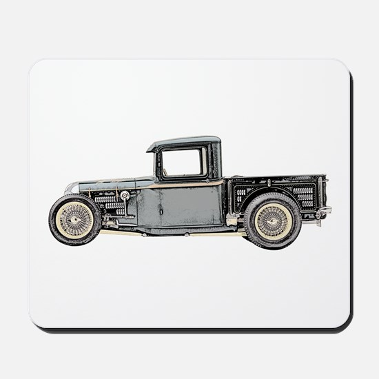 1932 Ford Mousepad