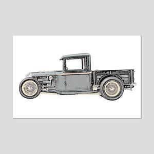 1932 Ford Mini Poster Print
