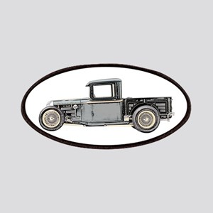 1932 Ford Patches