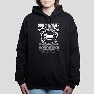 Dog Groomer Promise Shirt Sweatshirt