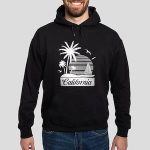 California Living Hoodie