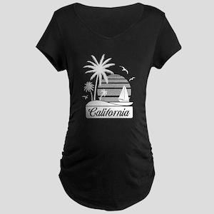 California Living Maternity T-Shirt