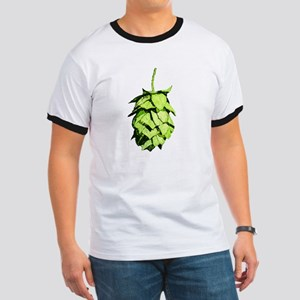 Graphical Hop Cone T-Shirt