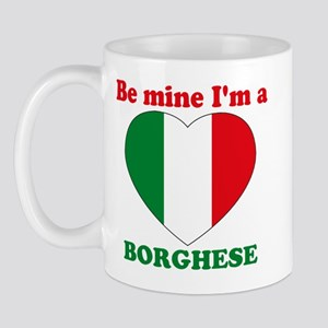 Borghese, Valentine's Day Mug