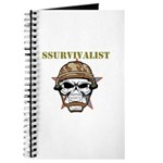 SSurvivalist Journal