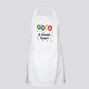 1936 A Great Year BBQ Apron