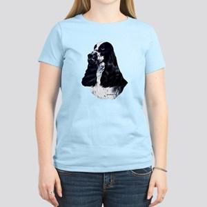 English Cocker Spaniel Women's Light T-Shirt