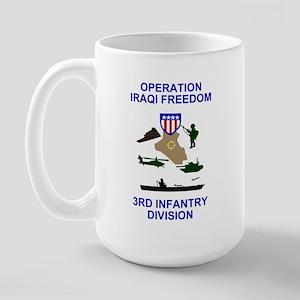 Operation Iraqi Freedom <BR>Coffee Mug