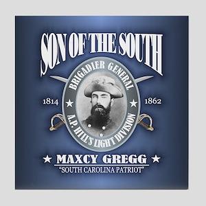Maxcy Gregg (SOTS2) Tile Coaster