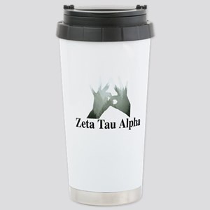 Zeta Tau Alpha Mugs