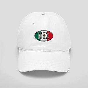 Mexico Colors Cap