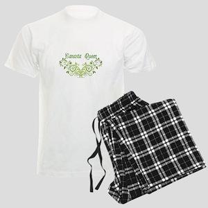 Canasta Queen 2 Pajamas
