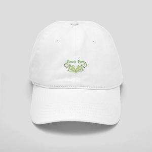 Canasta Queen 2 Baseball Cap